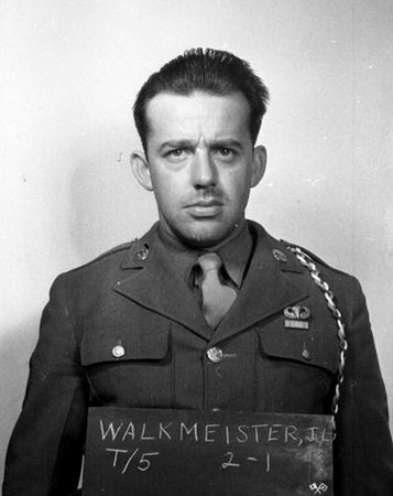 Walkmeister