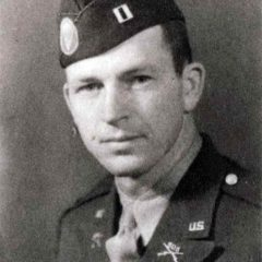 Capt. John T. Berry was the Company Commander of E/509th and was wounded in action during the jump on Youks-les-Bains (2nd combat jump of the US Airborne make by the 509th) on the 15th of november 1942.