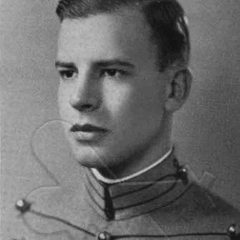 Wood Guice Joerg, United States Military Academy, 1937.