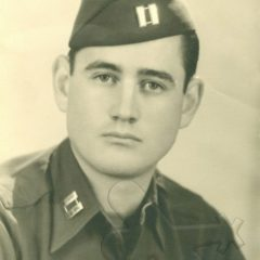 Capt. Taylor Mark Radcliffe was taken prisoner at Anzio and tortured by an officer before he escaped. He spent several days in a hospital before being AWOL and being entrusted with a very special mission...
